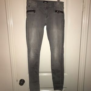HUDSON Jeans SPARK Sz 26 Womens Super Skinny